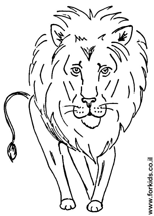 סמל יהודה לצביעה