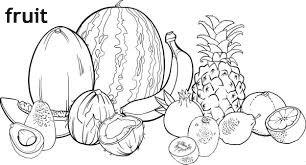 פירות לצביעה