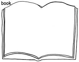 ספר ריק לצביעה